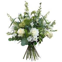 Bianca Bouquet