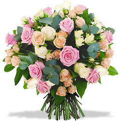 Roses of Venus bouquet