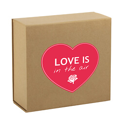 'Love' box set