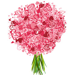 Valentine?s Day Bouquet