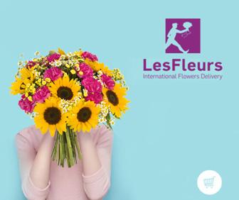 trasmettere fiori