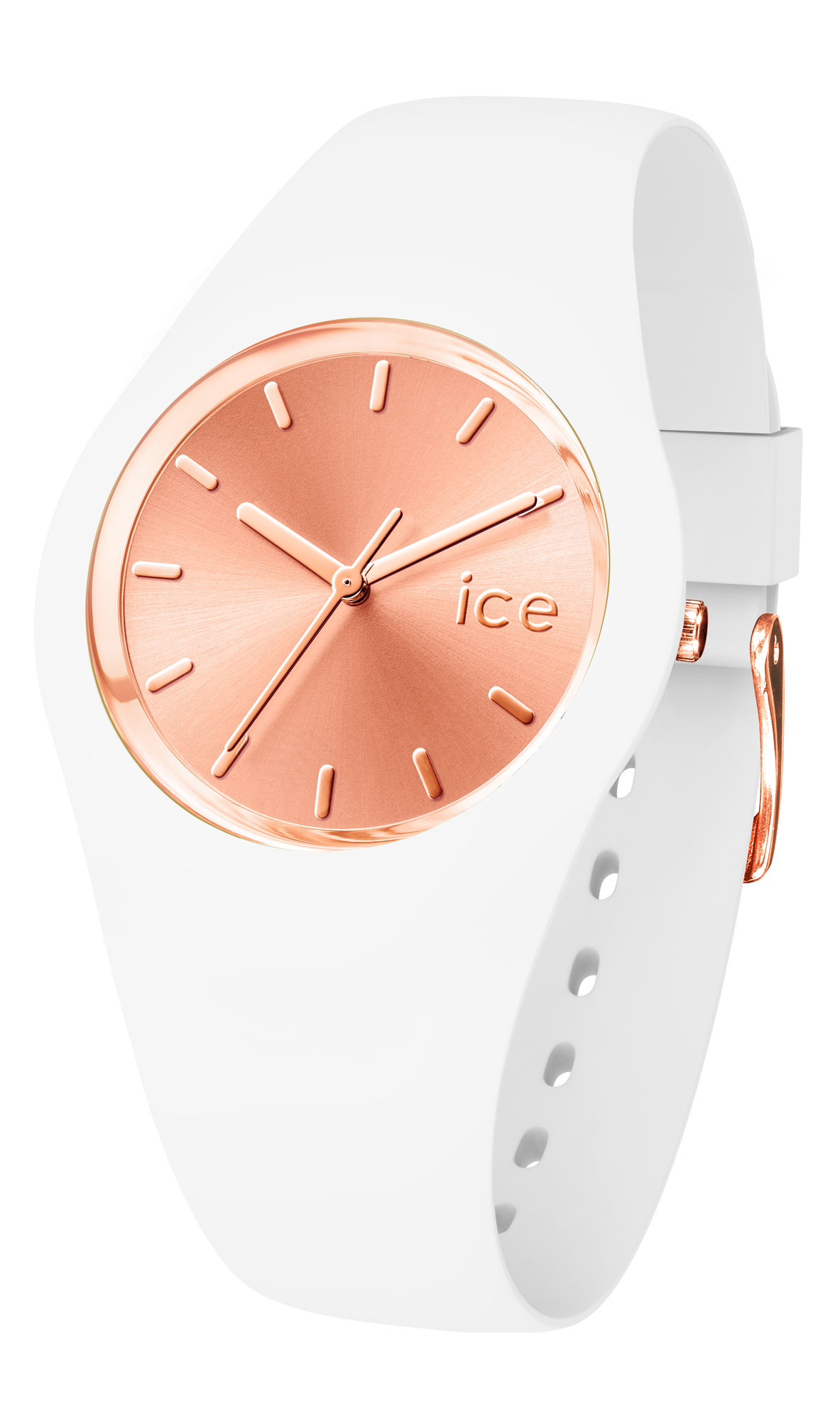 247c9f35e4a05e Ice Watch « Rose and Gold » edition