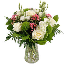 Bouquet Aurore