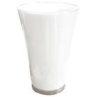 Vase médium - blanc