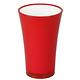 Vase medium - rouge