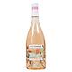 Esprit gassier rosé Limited Edition