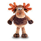 «Lumpythe elk » (size 19 cm)