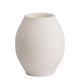 Runde Vase