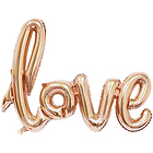 Love Ballons
