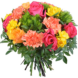 Flower delivery to France - Send flowers to France