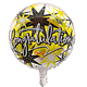 Congratulations balloon