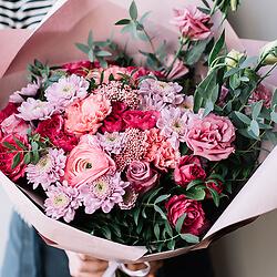 Fleurs Fraîches livré UK Superbe sélection libre envoi de fleurs